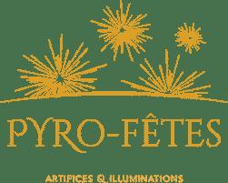 Plein ciel pyrotechnie logo